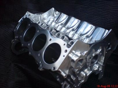 polished-engine-block