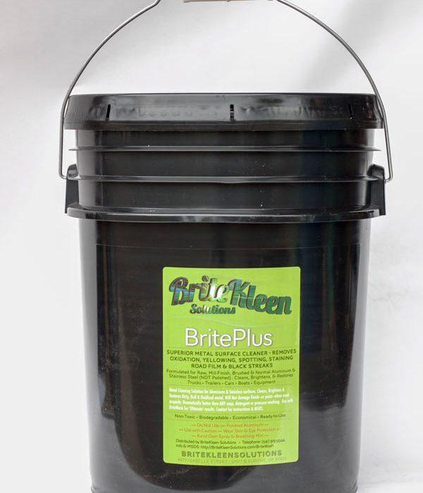BritePlus MX — 5 Gallon